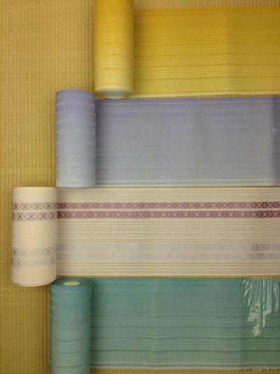 西村織物ひとえ帯