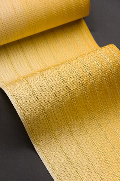 西村織物 ひとえ帯